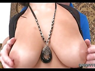 matures,big boobs,titty fucking