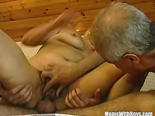 granny,blondes,mature
