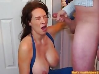 blowjobs,milfs,blackmailed