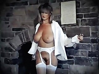 big boobs,vintage,british