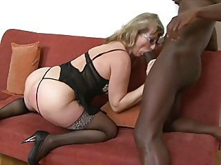 matures,stockings,interracial