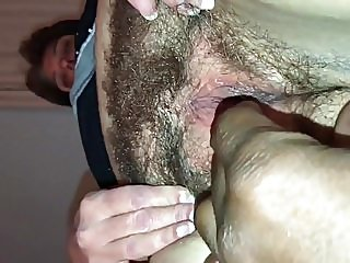 hairy,squirting,voyeur
