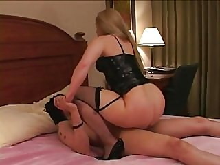 bdsm,interracial,wife slave