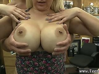fingering,pussy,tits