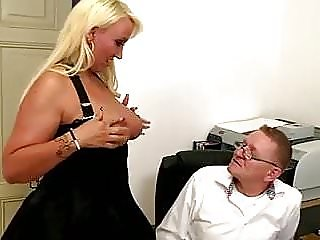 blondes,blowjobs,cumshots