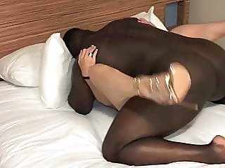 amateur,interracial,milf