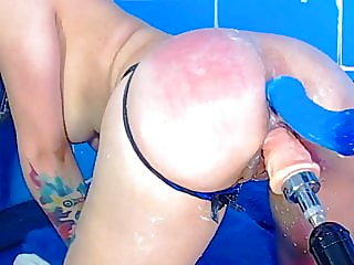 anal,squirting,gaping
