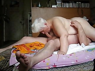 blowjob,mature,granny