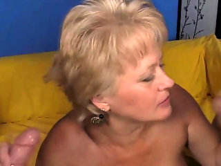 blonde,blowjob,group sex