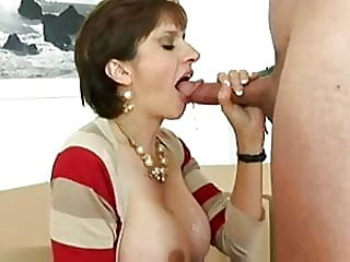 blowjob,big clit,cum in mouth