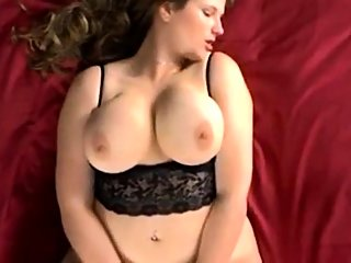 big boobs,german,masturbation