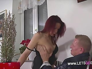 amateur,blowjob,german