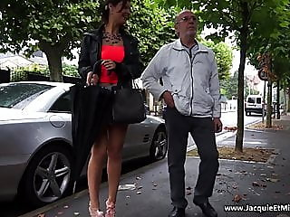 blowjob,milf,french
