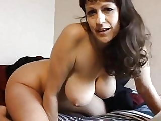 blowjob,mature,pov