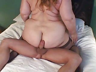 bbw,mature,big natural tits