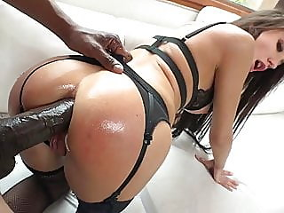 anal,interracial,double penetration