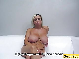 44 year old czech mom casting,,