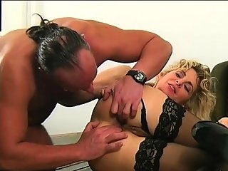 anal,blonde,doggystyle