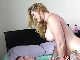blowjob,big boobs,milf