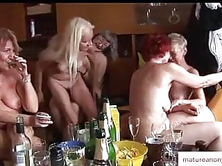 amateur,group sex,old &