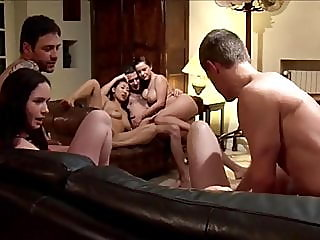 anal,blowjob,group sex