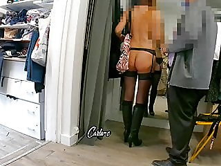 public nudity,,upskirt