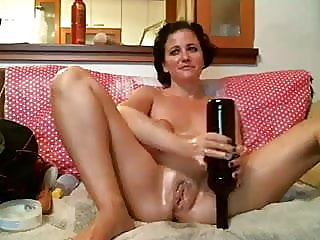 webcam,anal,brunette