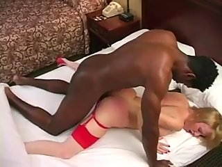 big boobs,blondes,interracial