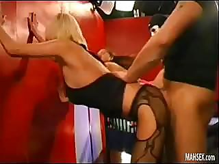 babe,blonde,fetish