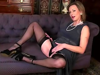 masturbation,top rated,stockings