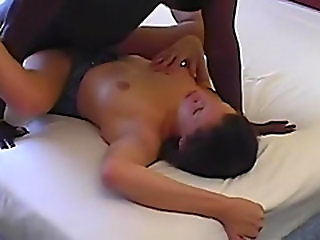 big dick,creampie,interracial