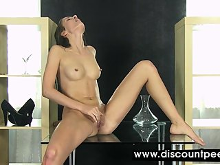 fetish,solo girl,squirting