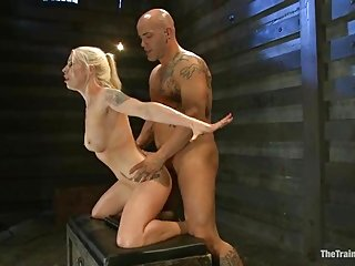 doggystyle,anal,blonde