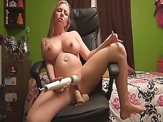 sex toys,masturbation,big boobs