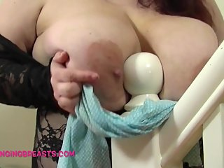 bbw,big boobs,british