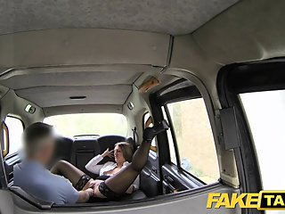 fake,taxi,office