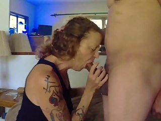 amateur,creampie,wife