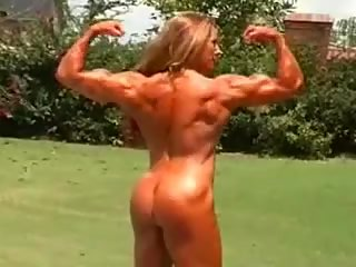 milfs,muscular women,