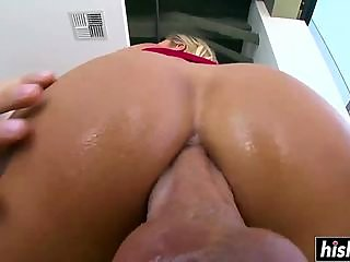anal,big boobs,blonde