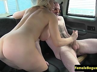 pussylicked,taxi,babe