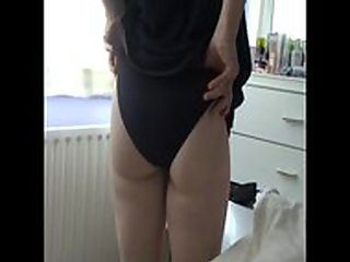 panty,ass,arse