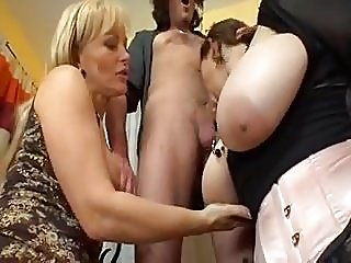 babes,big boobs,group sex