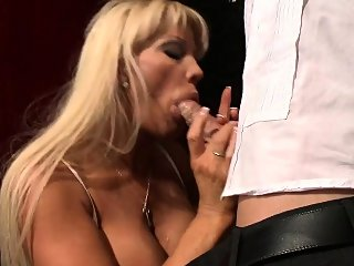 ass,blonde,blowjob