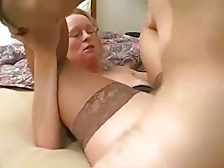 anal,blondes,cum in mouth