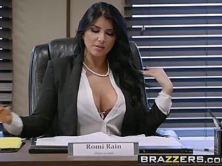 brazzers,tits,work
