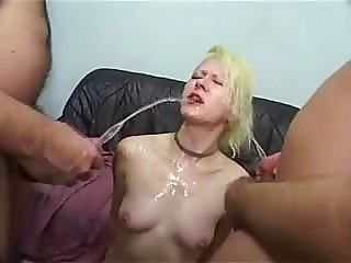 group sex,gangbang,german