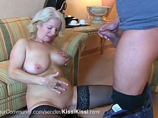 amateur,german,milf