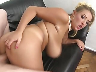 big boobs,creampie,czech