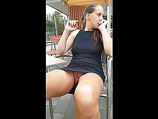 amateur,masturbation,public nudity