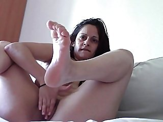 fingering,masturbation,big boobs